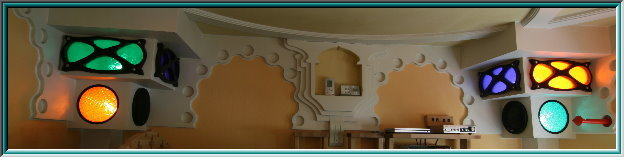 Belle Epoque furniture, lighting fixtures, interior design, Art Nouveau furniture, art nouveau design, Moorish style elements
