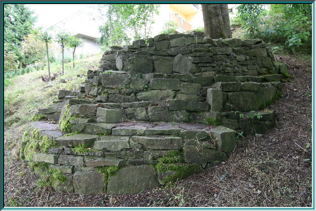 stone wall, defense, enclosure, containment, masonry, retaining wall, fence, wall, curb,