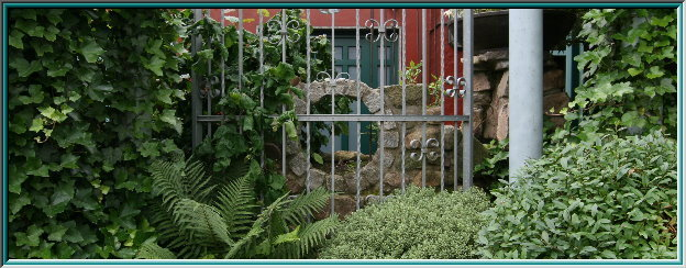 Moon gate granite, moon gate, landscape, sculpture, screens, stone, evergreen plants, natural stone boulders, park